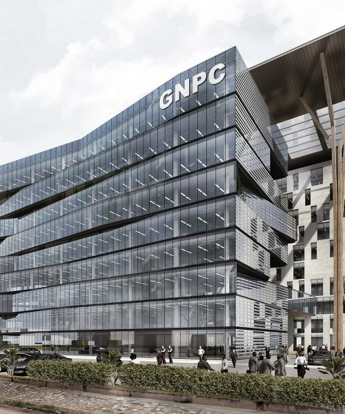 GNPC and Aker deal -CSO