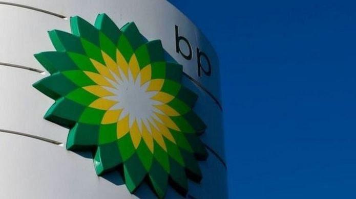 BP , Energy Firm