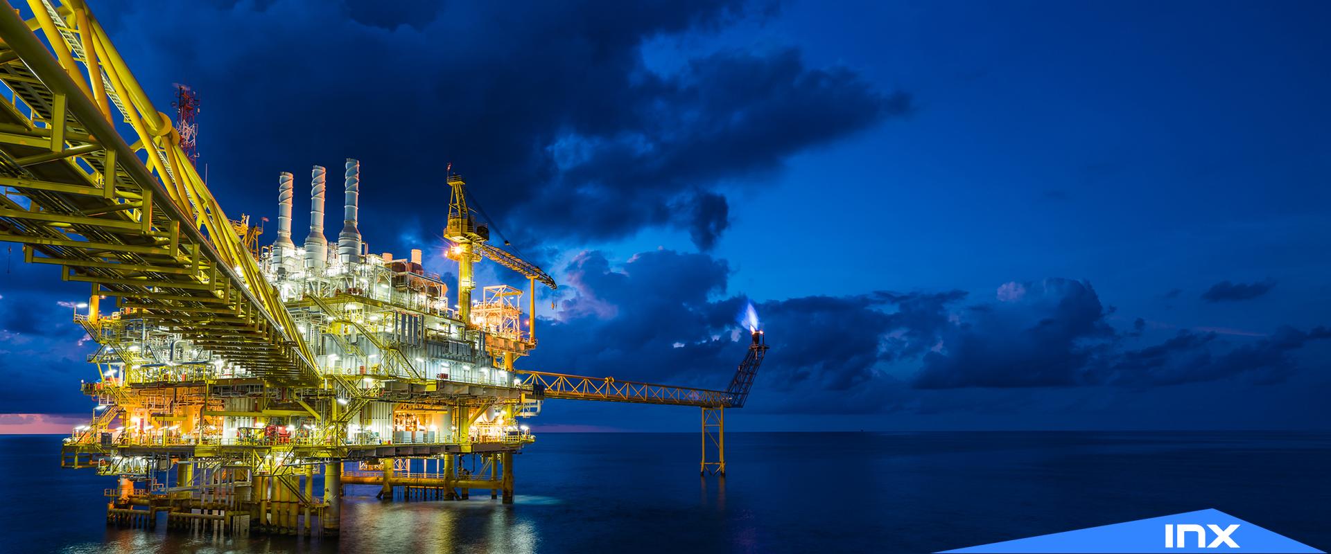 OIL Produ