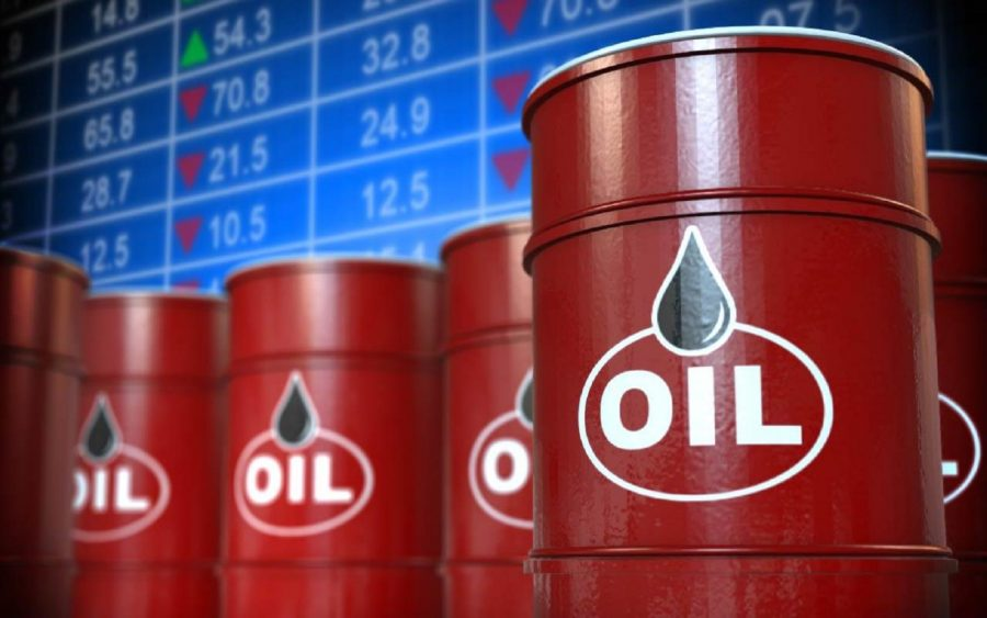 Global-Crude-Oil-Prices-