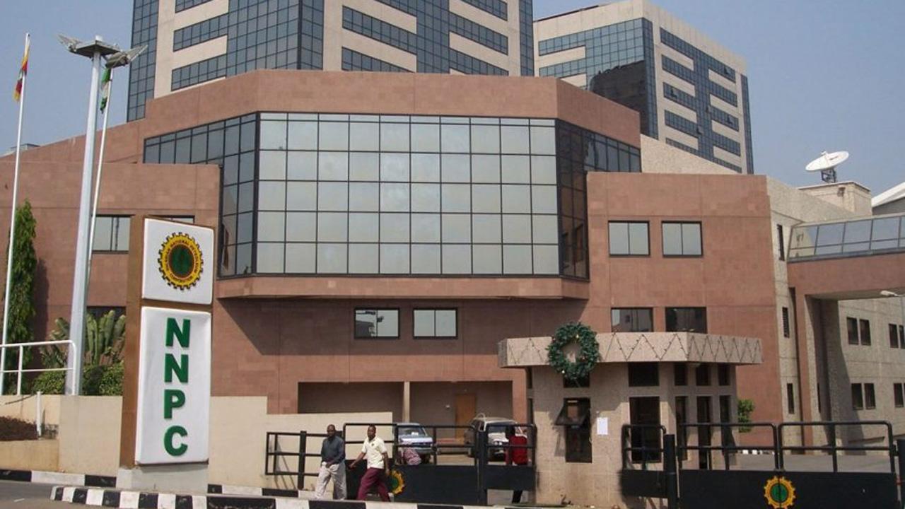 Nigerian National Petroleum Corporation's
