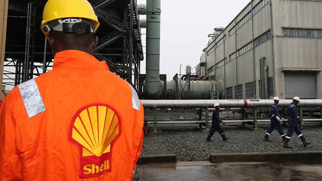 Shell-Petroleum-Development-Company